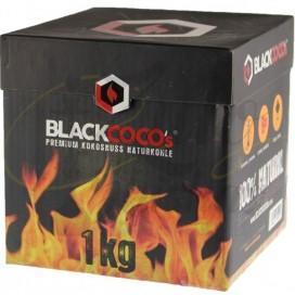 Imágenes de carbón para shisha Black Coco´s comprar online