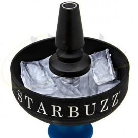 Imágenes de cachimba Starbuzz Atlantis ICE Black o negra