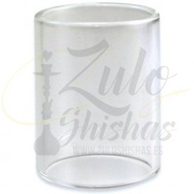 Imágenes de cristal o Pyrex de repuesto para Smok Pen 22 Vape