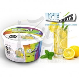 Ice Frutz 100Grs - Ice Mint