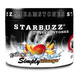 Imágenes de Starbuzz Steam Stones - Simply Mango
