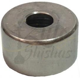Imágenes de válvula o purga para cachimbas Oduman originales - Tapón de shisha