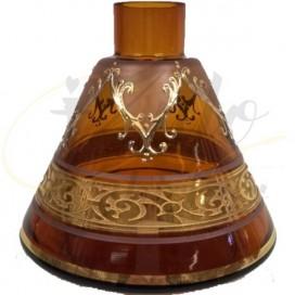 Imágenes de base para cachimba Mini Bohemia Aswad comprar online