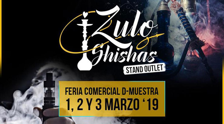 DMuestra 2019 Dos Hermanas. La Feria Comercial y Gastronómica DMuestra en Sevilla
