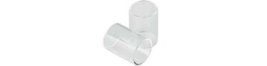 Pyrex y cristales de repuesto