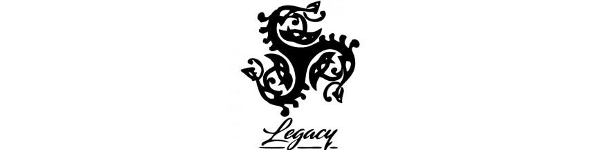 Legacy Hookah
