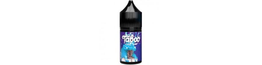 Taboo ELiquids