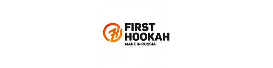 First Hookah Russia