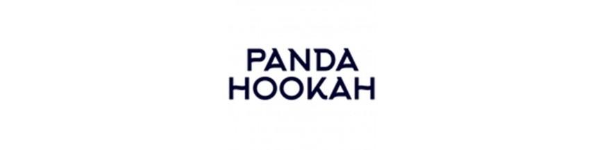 Panda Hookah Ssteel