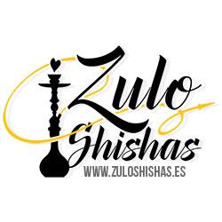 Logotipo de nuestra tienda online y física: Zulo Shishas.