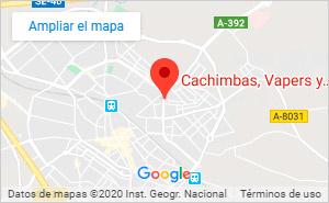 Zulo Shishas en Google Maps
