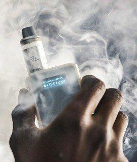 Vapers, cigarrillos electrónicos con altas prestaciones.